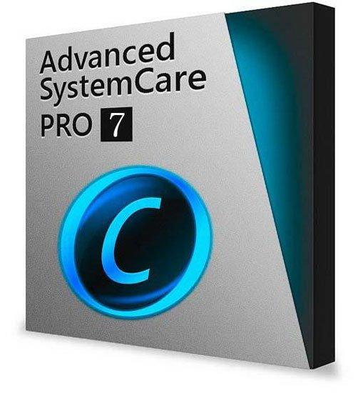 Advanced SystemCare Pro 7.0.5.360 + код лицензии (ключ) [На русском]