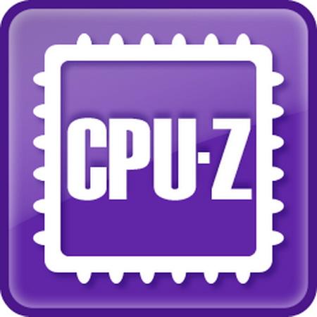 CPU-Z на русском