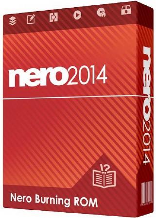 Nero 2014 platinum 15.0.02500